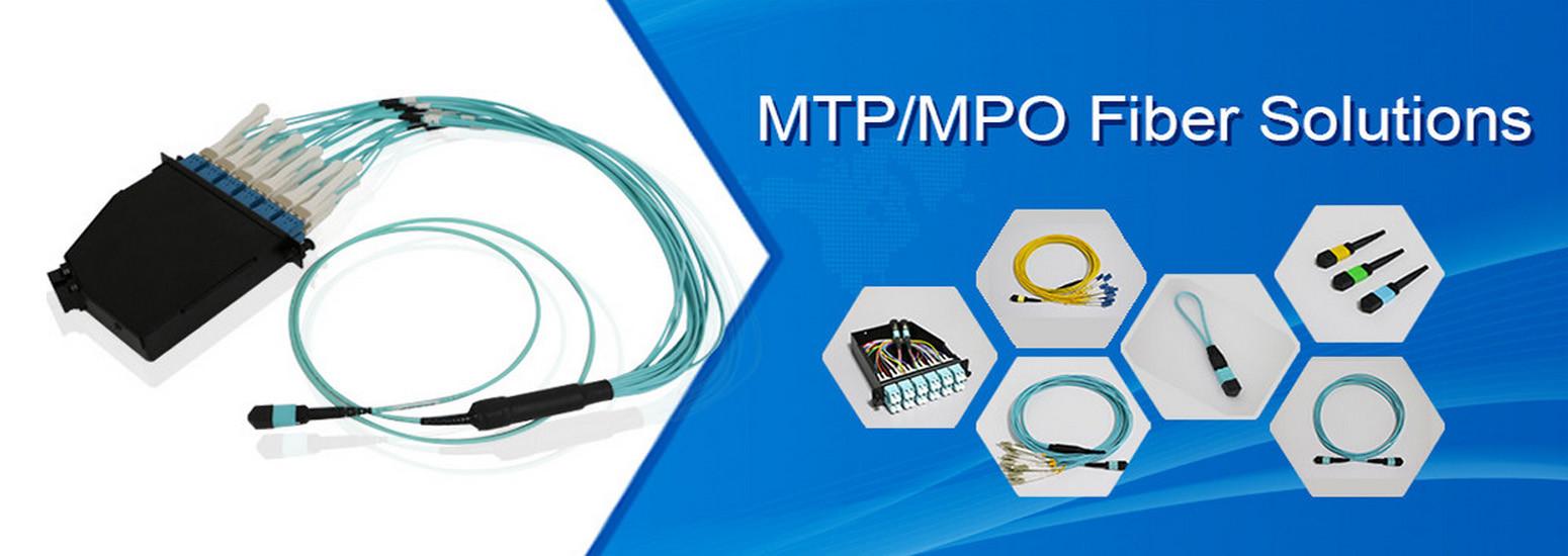 Porcellana il la cosa migliore Fibra MPO/di MTP sulle vendite