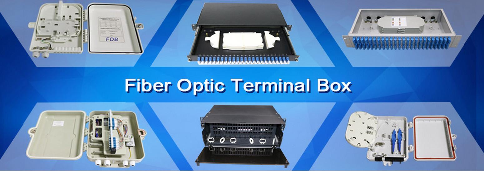 Porcellana il la cosa migliore Fibra ottica Box Terminal sulle vendite